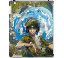 Aeronaut's Den iPad Case/Skin