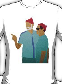 Zissou + Klaus T-Shirt