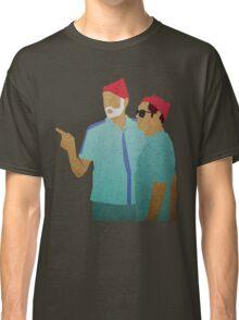 Zissou + Klaus Classic T-Shirt