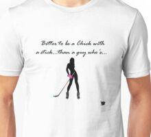 Sassy Unisex T-Shirt