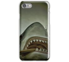 Shark! iPhone Case/Skin