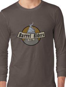 Erebor Barrel Riders Long Sleeve T-Shirt