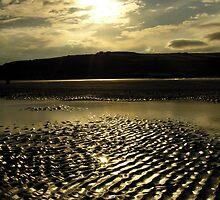 Low Tide by Kawka