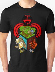 Quick Build Cube! T-Shirt