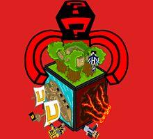 Quick Build Cube! Unisex T-Shirt