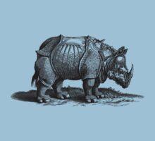 Rhinoceros by Machinations