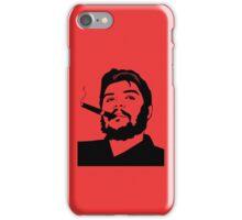 Che Guevara cigar smoking iPhone case iPhone Case/Skin