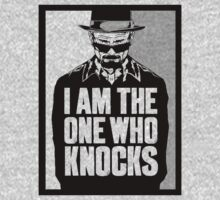 """I Am The One Who Knocks"" by Temorisse"