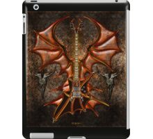 Vampir Guitar iPad Case/Skin