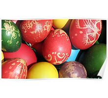 Happy Easter 2014 Poster
