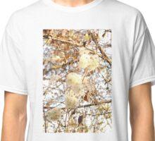 Winter bloom Classic T-Shirt