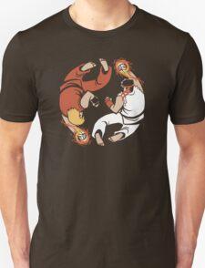 Super Yin Yang Unisex T-Shirt