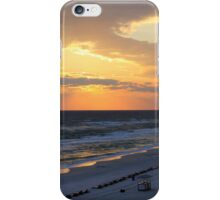 Sunset Skies iPhone Case/Skin