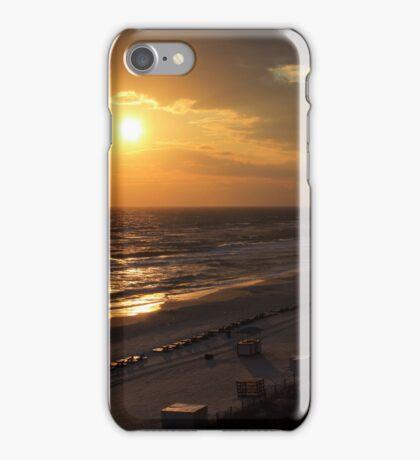 Sunset Skies iPhone Case/Skin