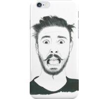 Kyle Simmons Bastille iPhone Case/Skin