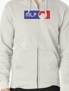 Major League Pokemon v1 T-Shirt