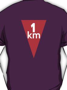 Flamme Rouge  T-Shirt