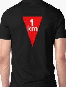 Flamme Rouge  Unisex T-Shirt