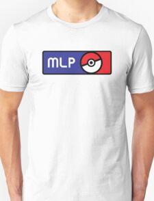 Major League Pokemon v2 T-Shirt