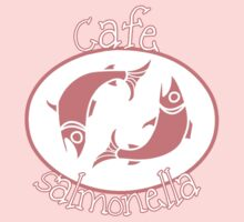 Cafe Salmonella v2 by iLaurie