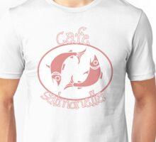 Cafe Salmonella v2 Unisex T-Shirt