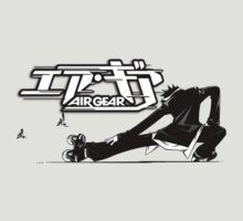 Air Gear T-Shirt