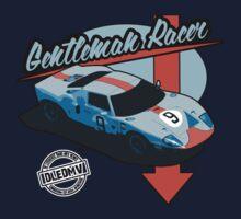 DLEDMV - Gentleman Racer by DLEDMV