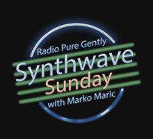Synthwave Sunday T-Shirt