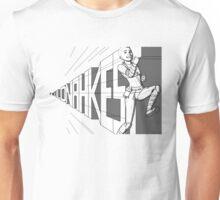 Whirlwind Sprint Unisex T-Shirt