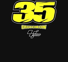 Cal Crutchlow Womens Fitted T-Shirt