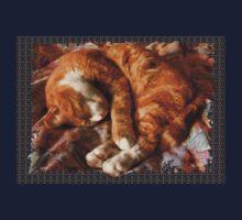 Thomas, Sleeping One Piece - Short Sleeve