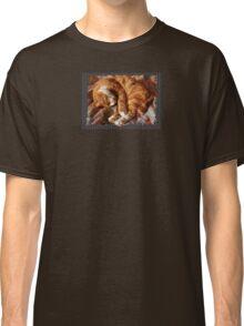 Thomas, Sleeping Classic T-Shirt
