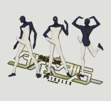 Kenzen Robo Daimidaler by LeoSteelfire
