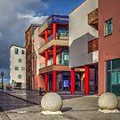 Bead and Breakfast Hotel by SylviaHardy