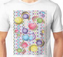 Circles Everywhere Unisex T-Shirt