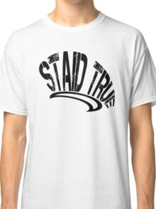 Staid True Classic T-Shirt