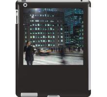 London Bridge at night. iPad Case/Skin
