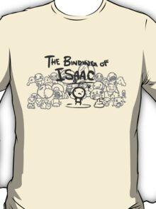 BINDING OF ISAAC SHIRT! T-Shirt
