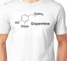 Dopemine (Dopamine) Unisex T-Shirt