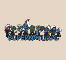 Super-smurf-tural by van-helsa124