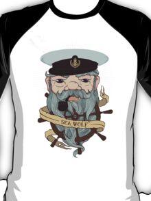 SeaWolf T-Shirt
