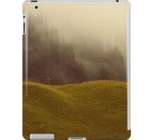FADING FAITH iPad Case/Skin