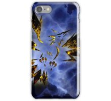 Tribal Zapdos iPhone Case/Skin