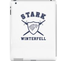 House Stark - Coat of Arms iPad Case/Skin