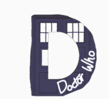 Doctor Who by alltimemckenna