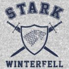 House Stark - Coat of Arms by Artpunk101