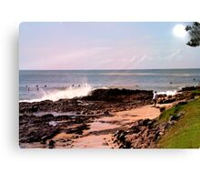 Mother Nature's Gift Canvas Print