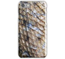 ©NS Reptile Pattern IA iPhone Case/Skin