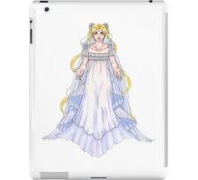 Princess Serenity  iPad Case/Skin