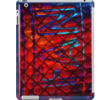 ©DA Fan IA iPad Case/Skin